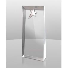 AZ976  Palisade Acrylic Award